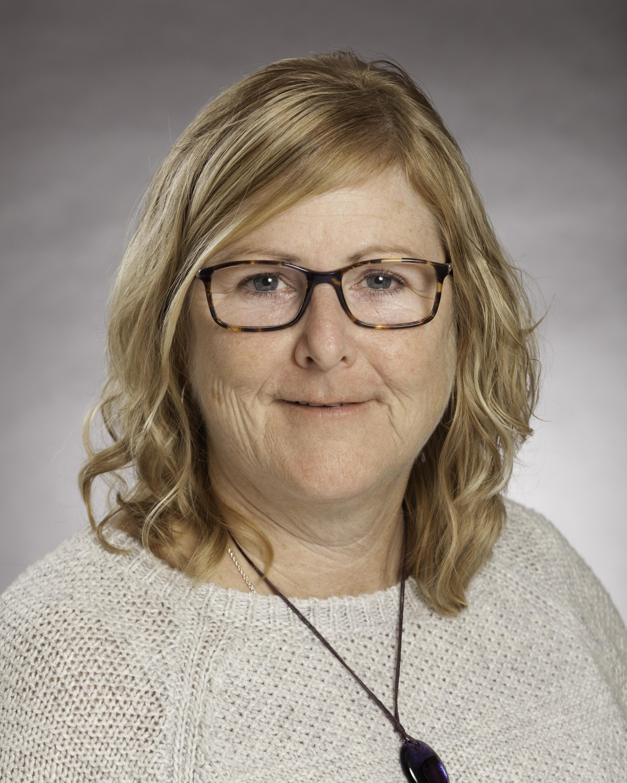 Lisa Rusal