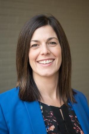 Katie Mennill
